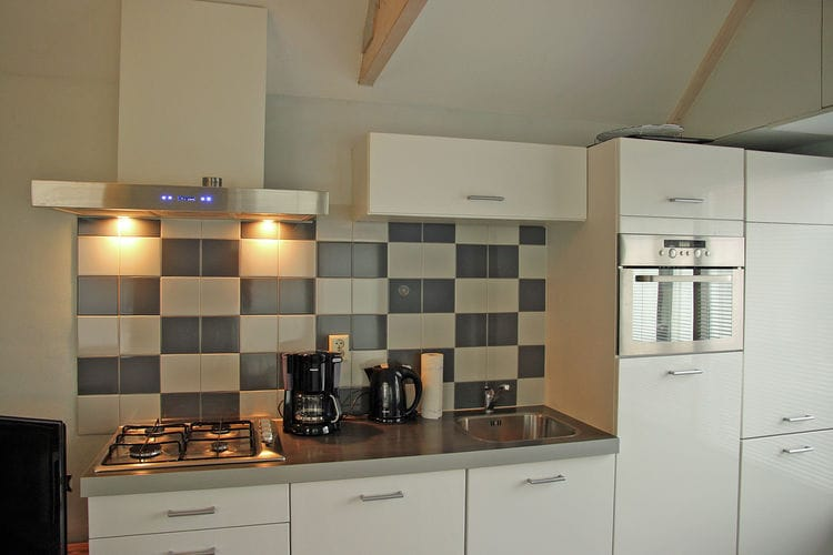 Holland | North Sea Coast North | Holiday home Helmgras I | all year | Kitchen