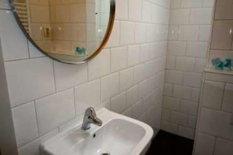 Holland | North Sea Coast North | Holiday home Helmgras I | all year | BathRoom