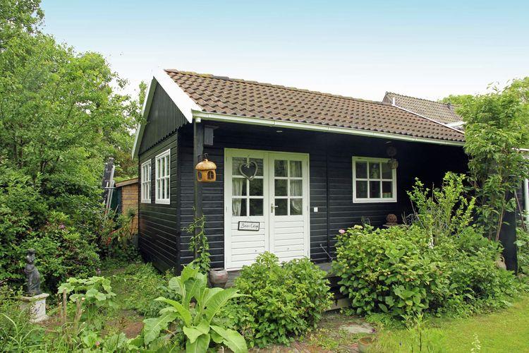 Vakantiehuizen Nederland | Noord-Holland | Vakantiehuis te huur in Bergen   met wifi 2 personen