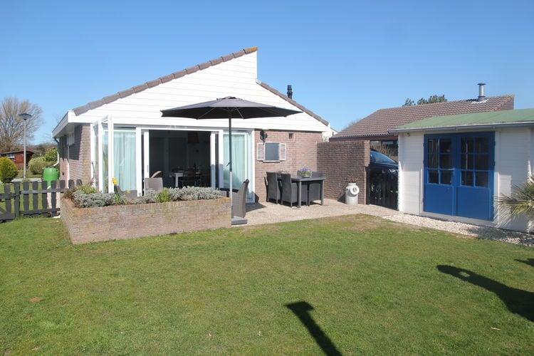 vakantiehuis Nederland, Noord-Holland, Egmond aan den Hoef vakantiehuis NL-3415-01