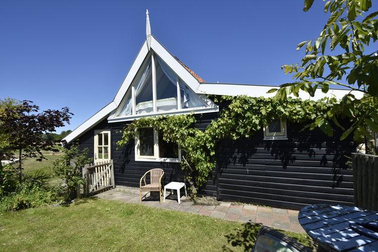 Vakantiehuizen Nederland | Noord-Holland | Vakantiehuis te huur in T-Zand   met wifi 2 personen