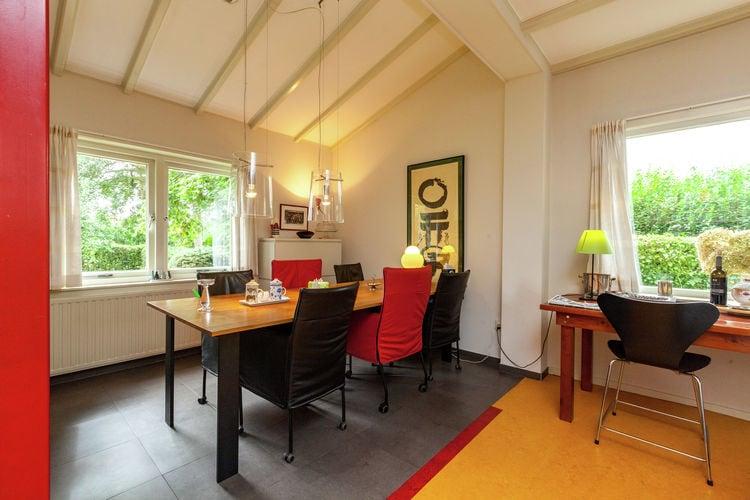 Vakantiewoning Nederland, Zeeland, Oudelande Boerderij NL-3461-01