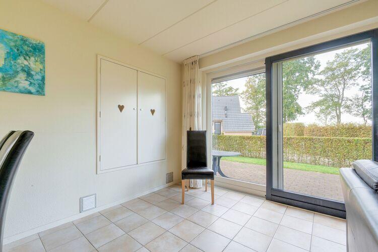 vakantiehuis Nederland, Friesland, Sondel vakantiehuis NL-3522-01