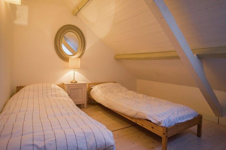vakantiehuis Nederland, Zeeland, Groede vakantiehuis NL-3572-01
