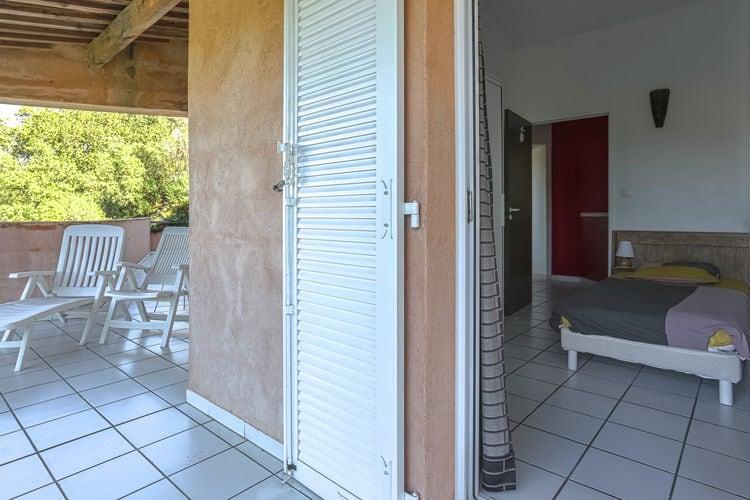 Villa Frankrijk, Provence-alpes cote d azur, Plan de la Tour Villa FR-83120-72