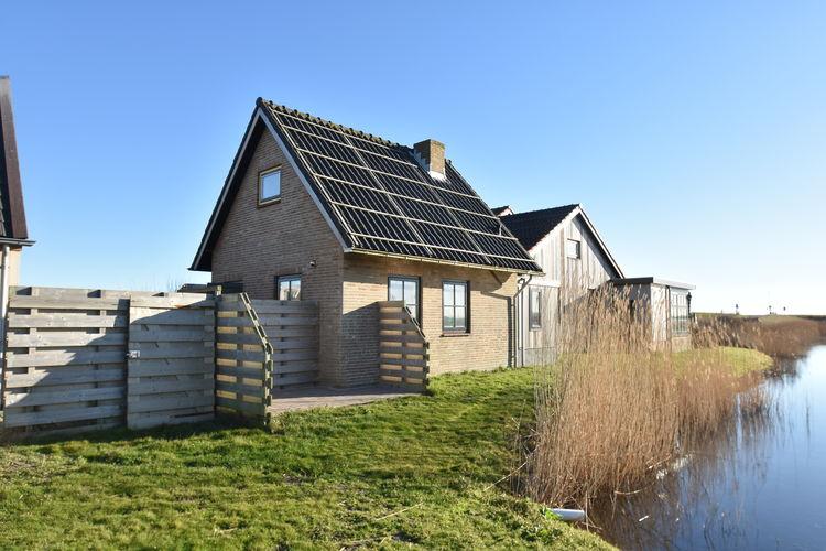 Vakantiehuizen Petten te huur Petten- NL-3664-01   met wifi te huur