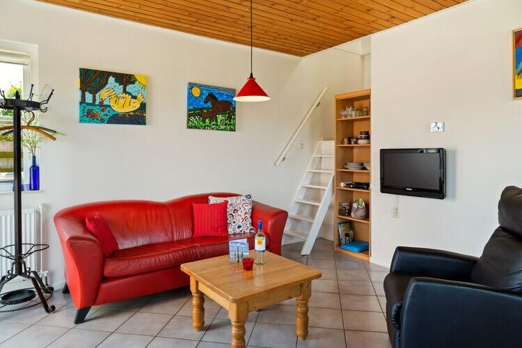 vakantiehuis Nederland, Noord-Holland, Petten vakantiehuis NL-3664-01