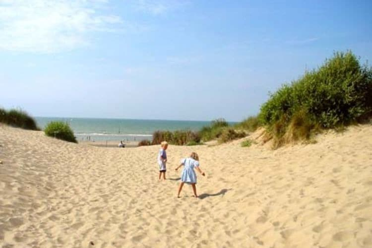 Holland | North Sea Coast North | Holiday home Strandzicht IV | all year | Ambiance