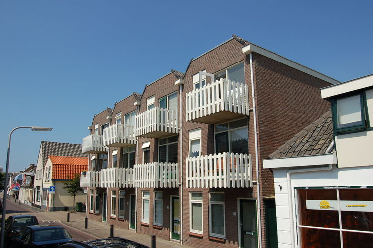 Apartment South Holland