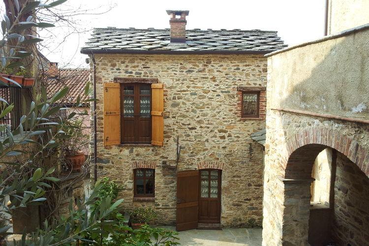 Villa Piedmont