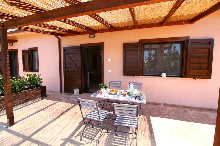 Boerderij Italië, Lazio, Montalto di Castro Boerderij IT-01014-10