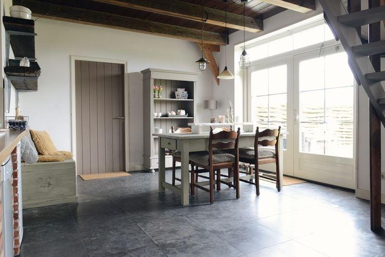 Appartement Nederland, Noord-Holland, Callantsoog Appartement NL-3714-01