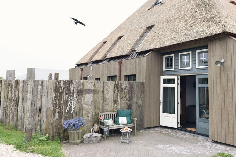 Appartement  met wifi  CallantsoogDe Vossehoeck 1