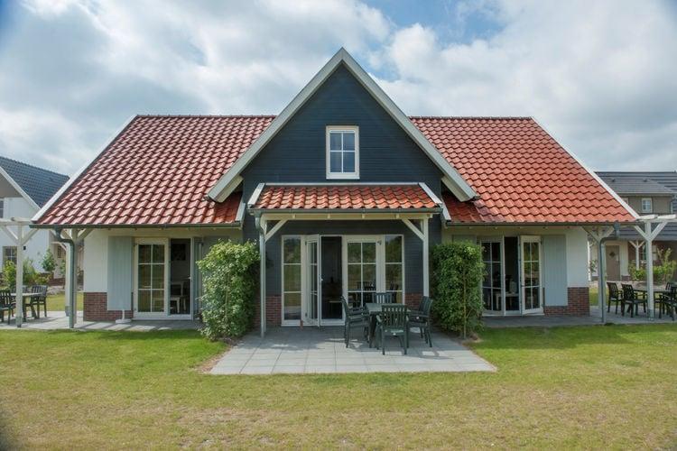 Vakantiehuizen Nederland | Limburg | Villa te huur in Arcen met zwembad  met wifi 16 personen