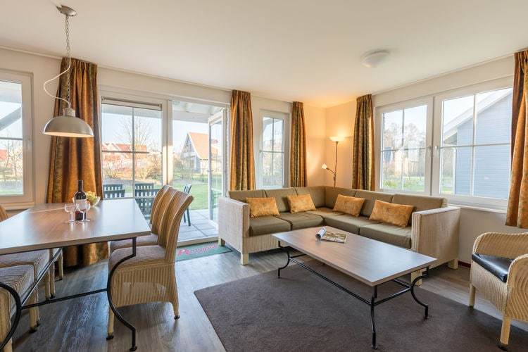 Villa Nederland, Limburg, Arcen Villa NL-5944-40
