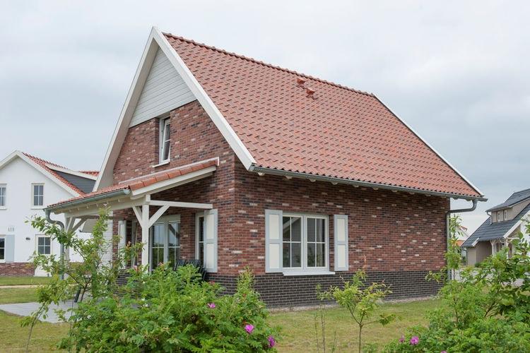 Vakantiehuizen Nederland | Limburg | Villa te huur in Arcen met zwembad  met wifi 6 personen