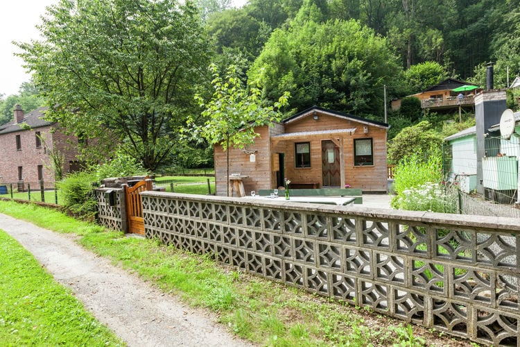 Chalet België, Luxemburg, Bomal-Sur-Ourthe Chalet BE-6941-90