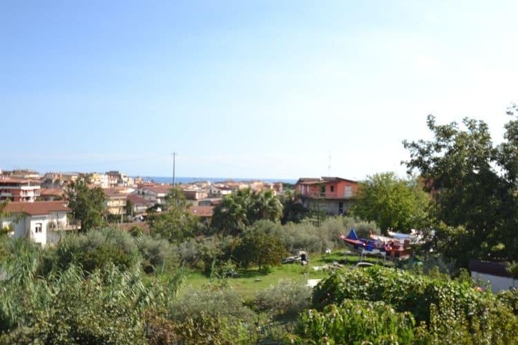 vakantiehuis Italië, Sicilia, Taormina Messina vakantiehuis IT-98039-05