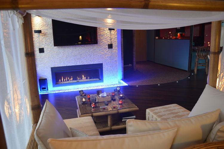 vakantiehuis België, Luik, Ensival vakantiehuis BE-4800-04