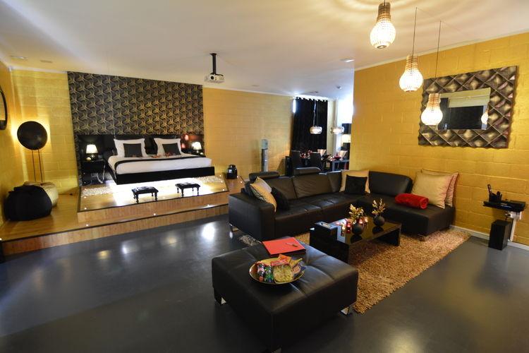 Vakantiehuis  met wifi  LuikGate One