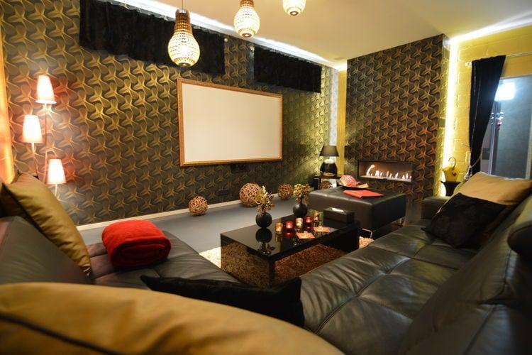 vakantiehuis België, Luik, Welkenraedt vakantiehuis BE-4840-02