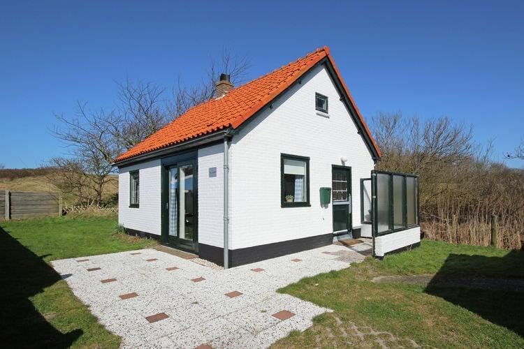 Vakantiewoning Nederland, Noord-Holland, Groote Keeten vakantiewoning NL-3745-01