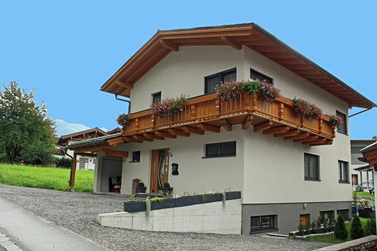 Rudorfer Bruck am Ziller Tyrol Austria