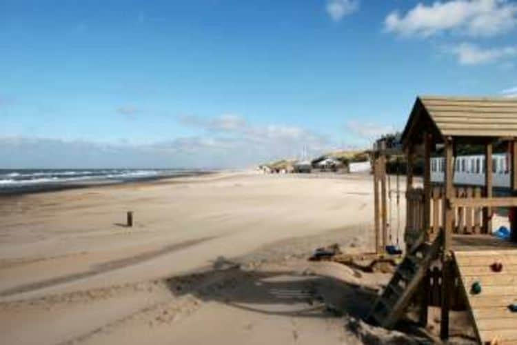 Holland | North Sea Coast South | Holiday home Trawler KW 36 | all year | AreaSummer5KM