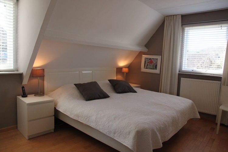 Villa Nederland, Noord-Holland, Groet Villa NL-3787-01