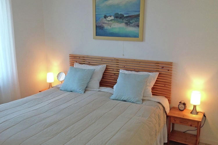 Holland | North Sea Coast North | Holiday home Strandhuis | all year | BedRoom