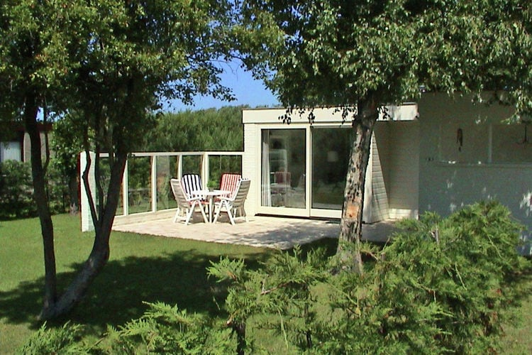 Holland | North Sea Coast North | Holiday home Strandhuis | all year | TerraceBalcony