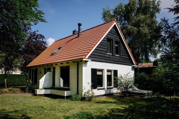 vakantiehuis Nederland, Zeeland, Burgh-Haamstede vakantiehuis NL-3903-01