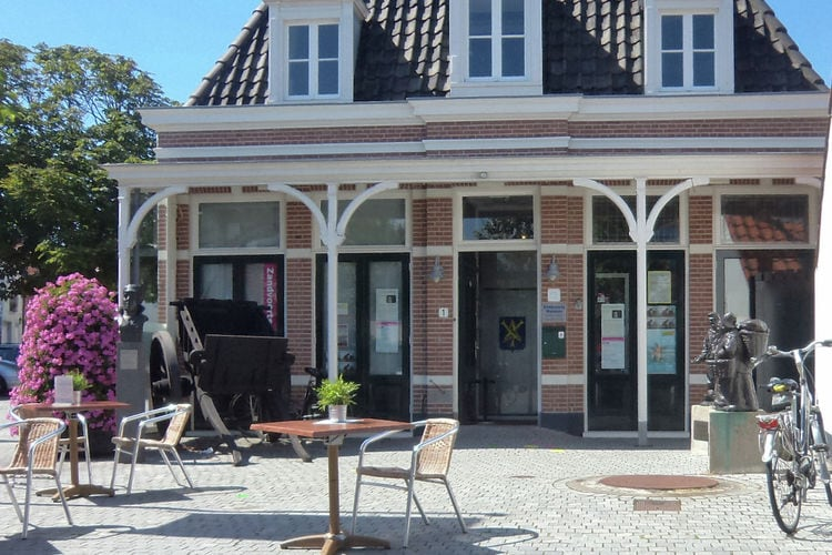 Holland | North Sea Coast North | Holiday home 't Zomerhuis | all year | AreaSummer5KM