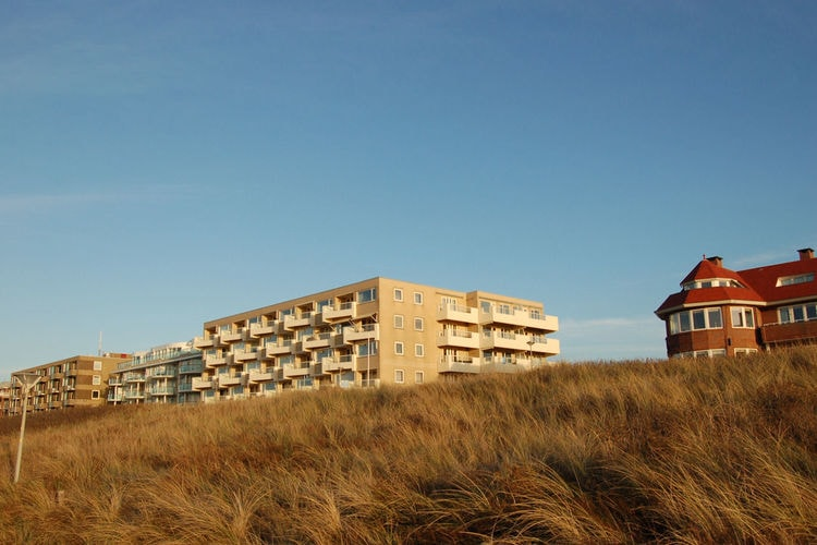 Holland | North Sea Coast South | Holiday home Zicht op Zee | all year | ExteriorSummer