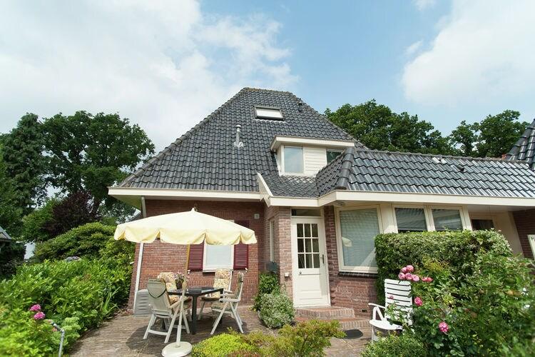 Appartement  met wifi  Noord-HollandGuurtjeshof