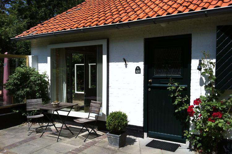 vakantiehuis Nederland, Zeeland, Koudekerke-Dishoek vakantiehuis NL-3968-01