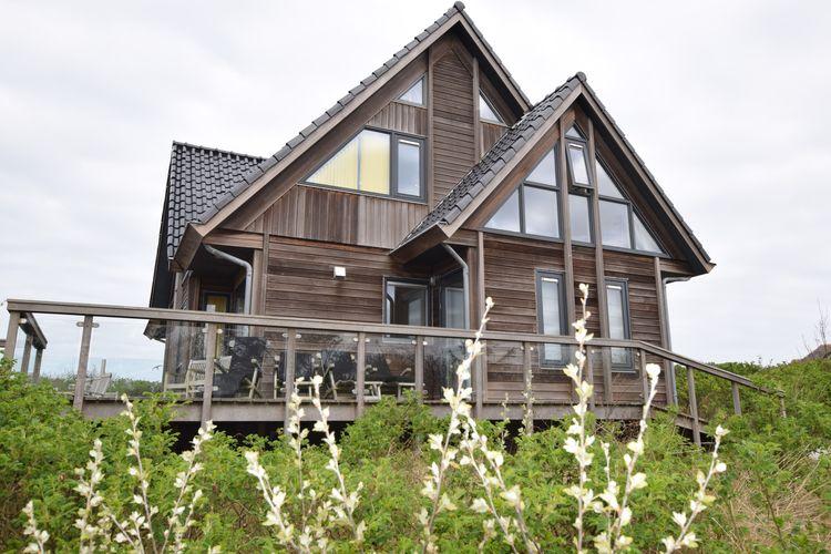 Vakantiehuizen Vlieland te huur Vlieland- NL-4054-01   met wifi te huur