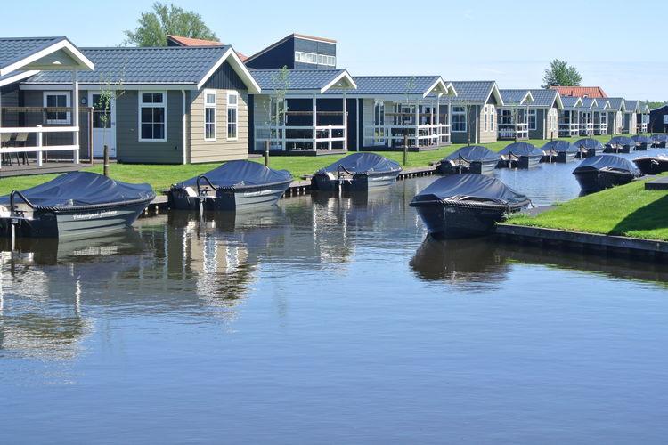 Vakantiepark Giethoorn  Overijssel Netherlands