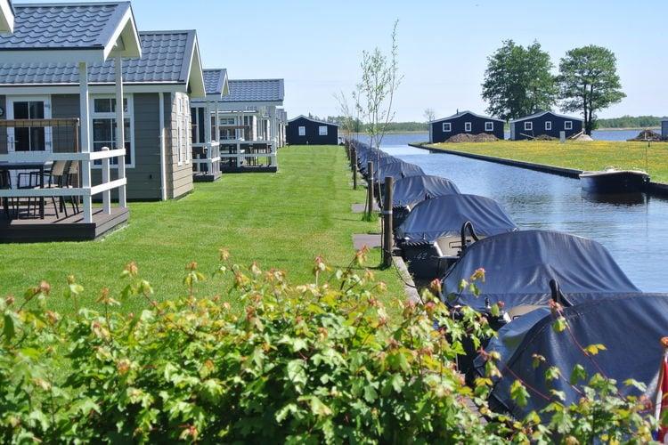 vakantiehuis Nederland, Overijssel, Giethoorn vakantiehuis NL-8355-14