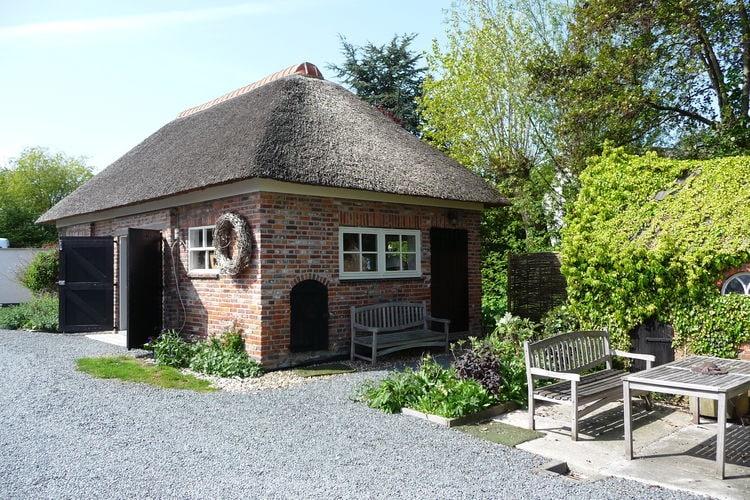 Middelburg Vakantiewoningen te huur Walchers Cottage