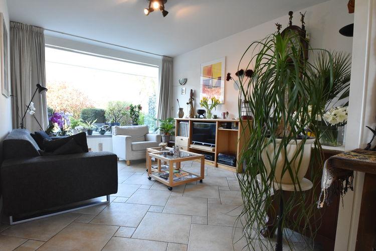 vakantiehuis Nederland, Noord-Holland, Schoorl vakantiehuis NL-4215-01