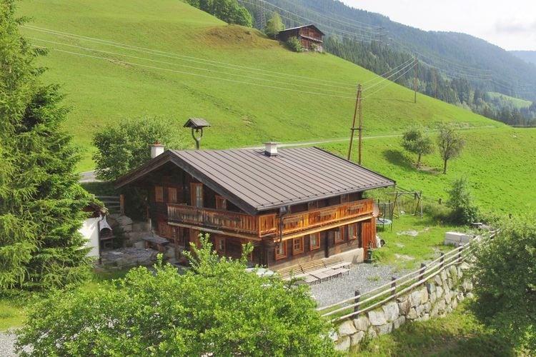 Oostenrijk | Tirol | Chalet te huur in Wald-Konigsleiten   met wifi 10 personen