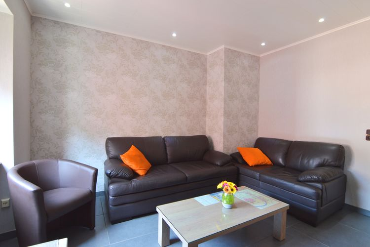 Appartement Duitsland, Moezel, Zell Appartement DE-56856-23