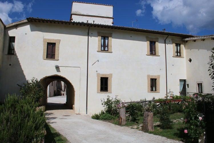 Cortigiana  Umbria Italy