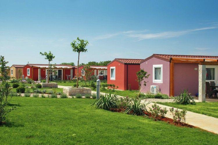 Chalet Kroatië, Istrie, Umag Chalet HR-52470-21