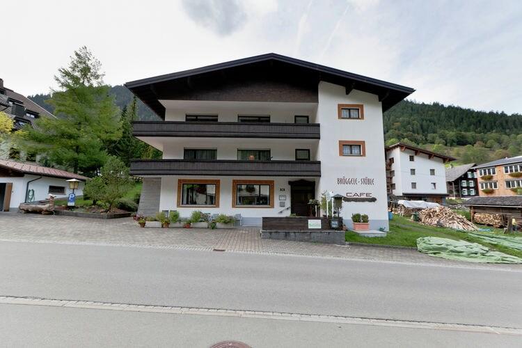 Apartment Vorarlberg