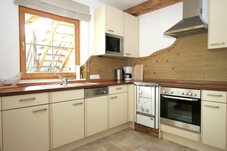 Appartement Oostenrijk, Tirol, Hopfgarten im Brixental Appartement AT-6361-35