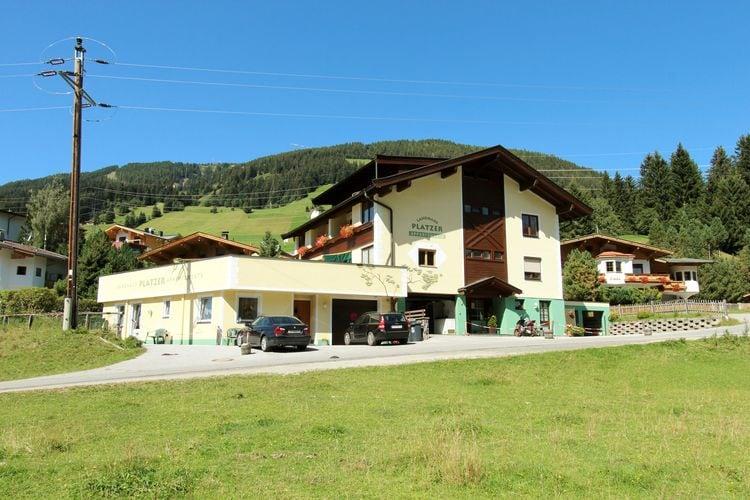 Platzer Gerlos Tyrol Austria