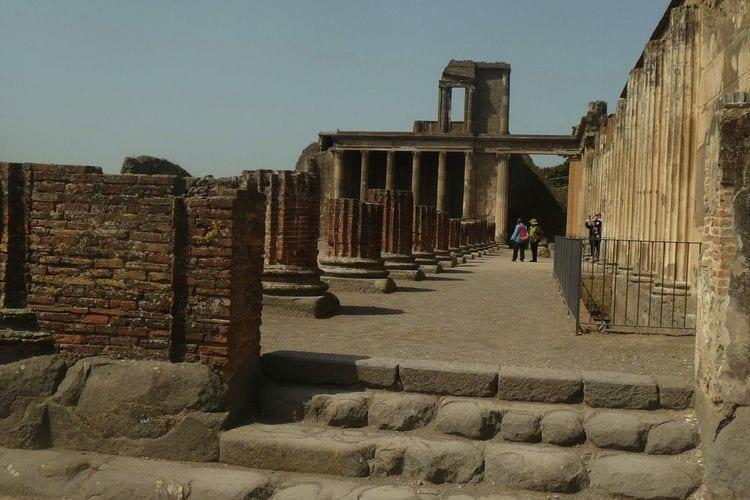 Ferienhaus Gemütliches Ferienhaus in Pompeji mit Garten (762794), Pompei, Neapel, Kampanien, Italien, Bild 32