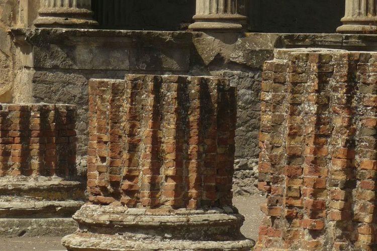 Ferienhaus Gemütliches Ferienhaus in Pompeji mit Garten (762794), Pompei, Neapel, Kampanien, Italien, Bild 33